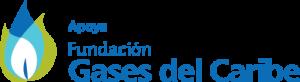 Logo Apoya Fundación Gases del Caribe, Meet the Artisans, Arte y Tejido